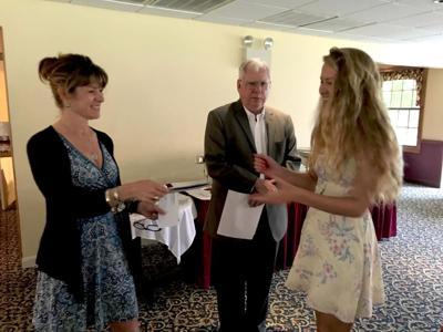 Maddie Potts Spirit of Community Leadership Award
