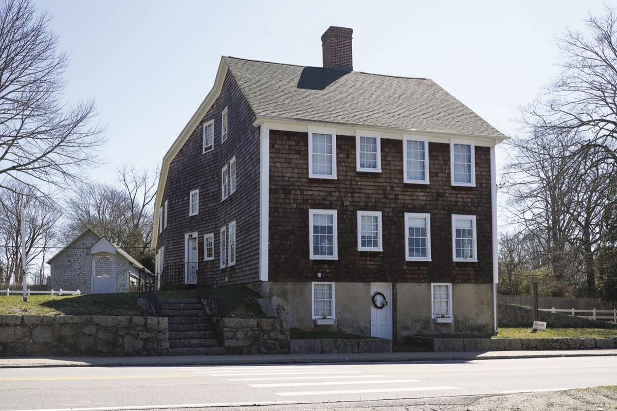 Historical society takes on new projects, bids on former Fire Alarm building with fire museum in mind