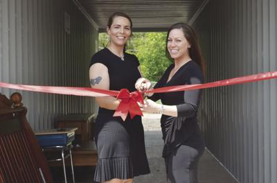 Coventry opens first furniture bank in RI