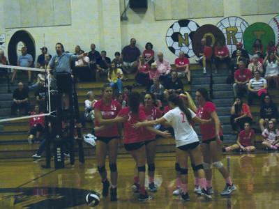 Skippers Stay Unbeaten With Volley For The Cure Win Over Sk