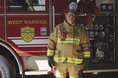 New turnout gear is latest step by WWFD to mitigate cancer risks for firefighters