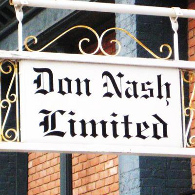 Don Nash Limited