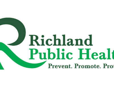 Richland County Public Health Hiring: Registered Dietitian-WIC