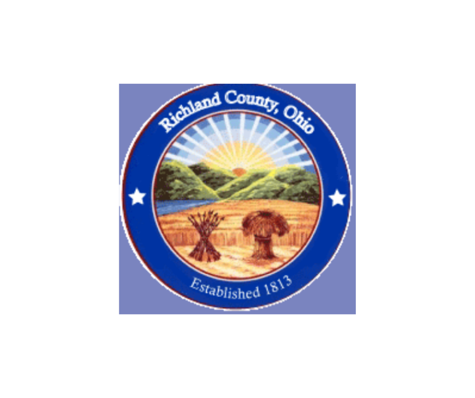 The Richland County Common Pleas Court System