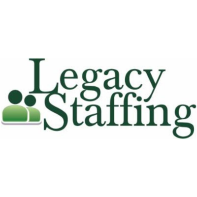 On-Site Job Fair hosted by Legacy Staffing