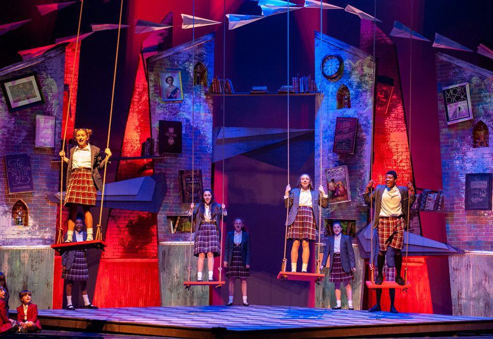 Renaissance Performing Arts Seeks Development Manager image 1