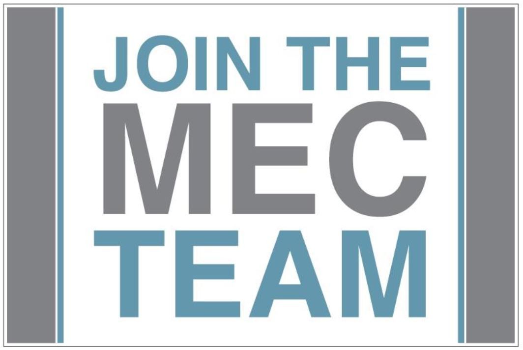 Join the MEC Team!  Mansfield Engineered Components is now hiring. image 1