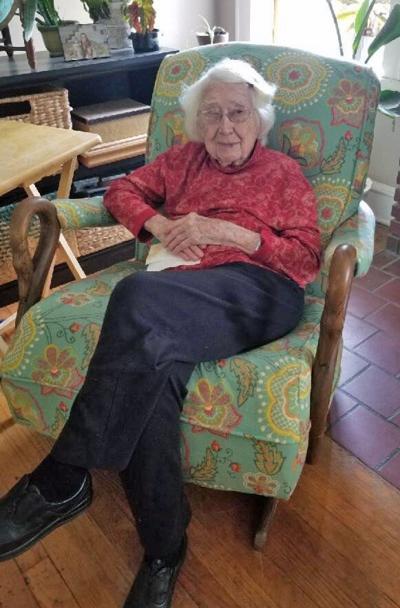 Florence Ellen Marietta