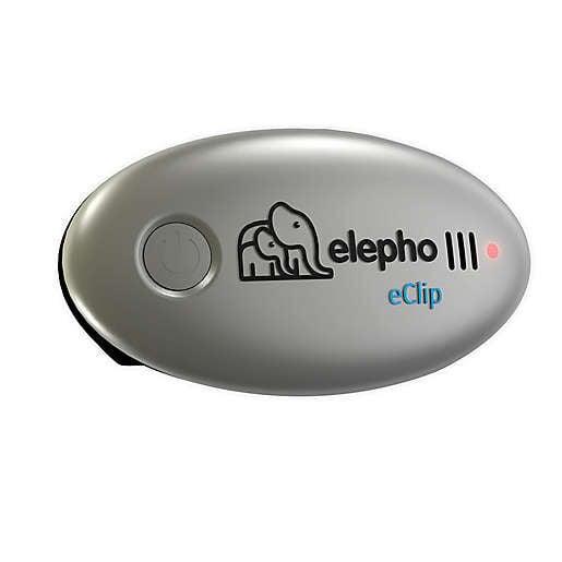 Elepho eClip Baby Reminder Car Seat Alarm