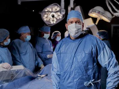 Avita implants CardioMEMS heart failure devices