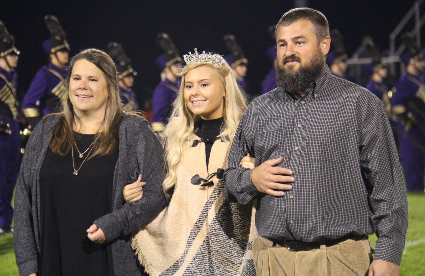GALLERY: Lexington Homecoming Court