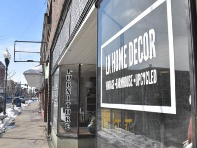 LK Home Decor upgrades to larger space on Main Street