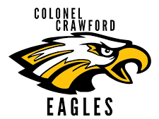 Col. Crawford announces school registration dates