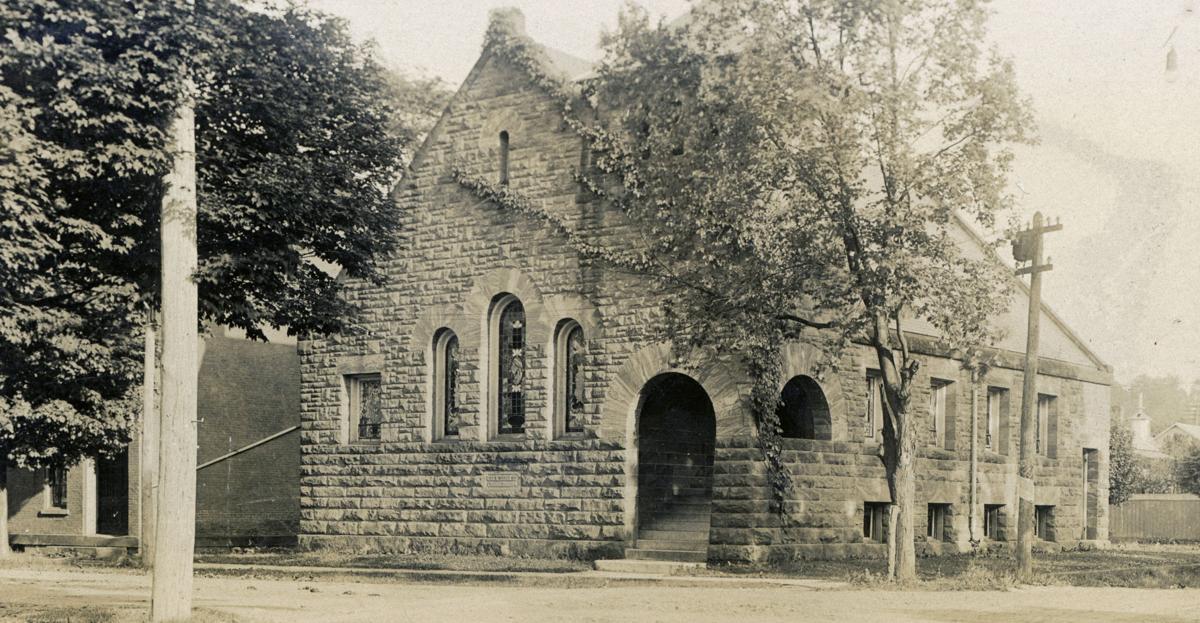All Souls Church in Bellville