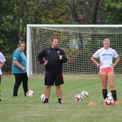 3rd-ranked Crestview prepares for girls soccer tourney run