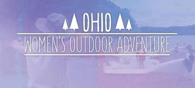 Ohio Women's Outdoor Adventure logo