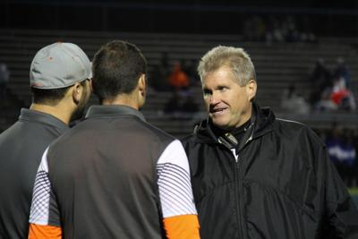 Valentine steps down as Ashland's football coach
