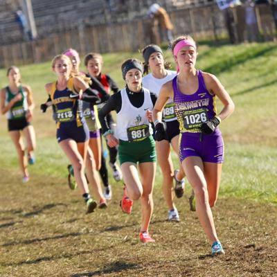 Lady Lex gunning for third straight state title