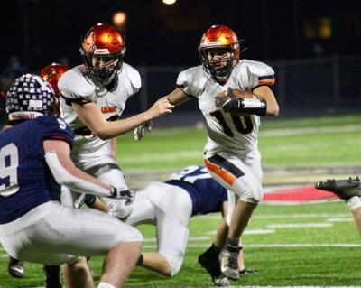 OHSAA football playoffs expanding again