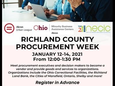 Richland County Procurement Week is a chance for local businesses to grow