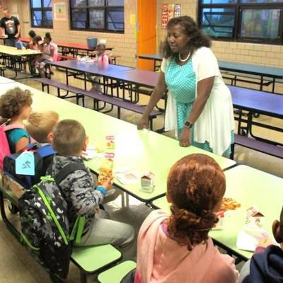 Bessick leaves retirement to lead Prospect Elementary
