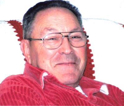 Elder Ronald Darvin Edwards