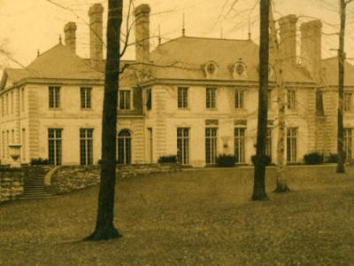 Kingwood in the '20s: Mystery and murder Part II