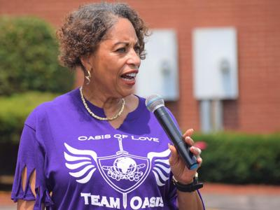 GALLERY: 5th annual Oasis of Love Block Party