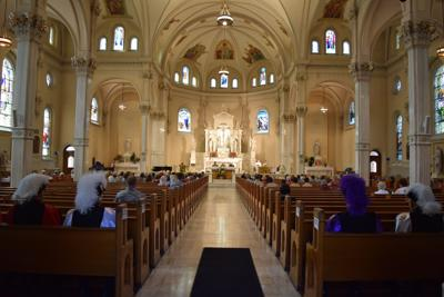 Ohio Roman Catholic bishops extend suspension of Mass during COVID-19