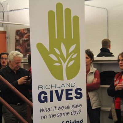 Richland Gives launches Friday, may top $1 million in fifth year
