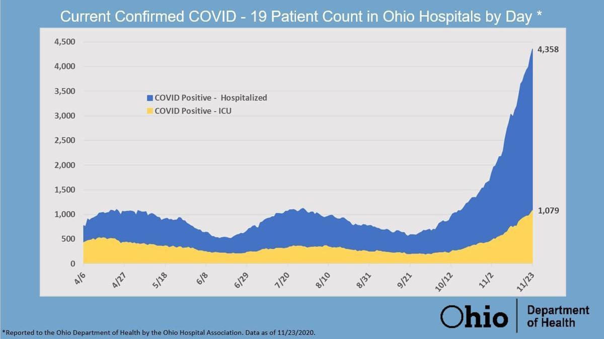 Hospitalized 112320