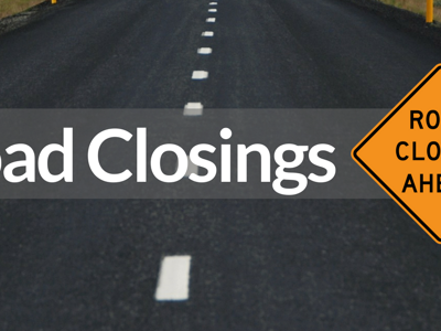 Edward Street will be closed to traffic on May 6 in Galion