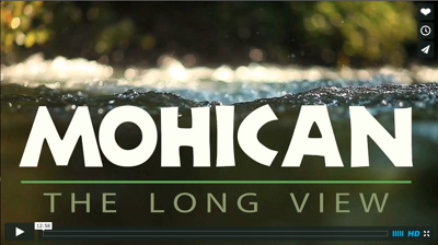 MOHICAN: The Long View