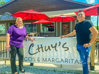 Chuy's Tacos & Margaritas moves into historic Mifflin Inn