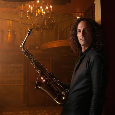 Grammy Award-winning saxophonist Kenny G to perform in Columbus