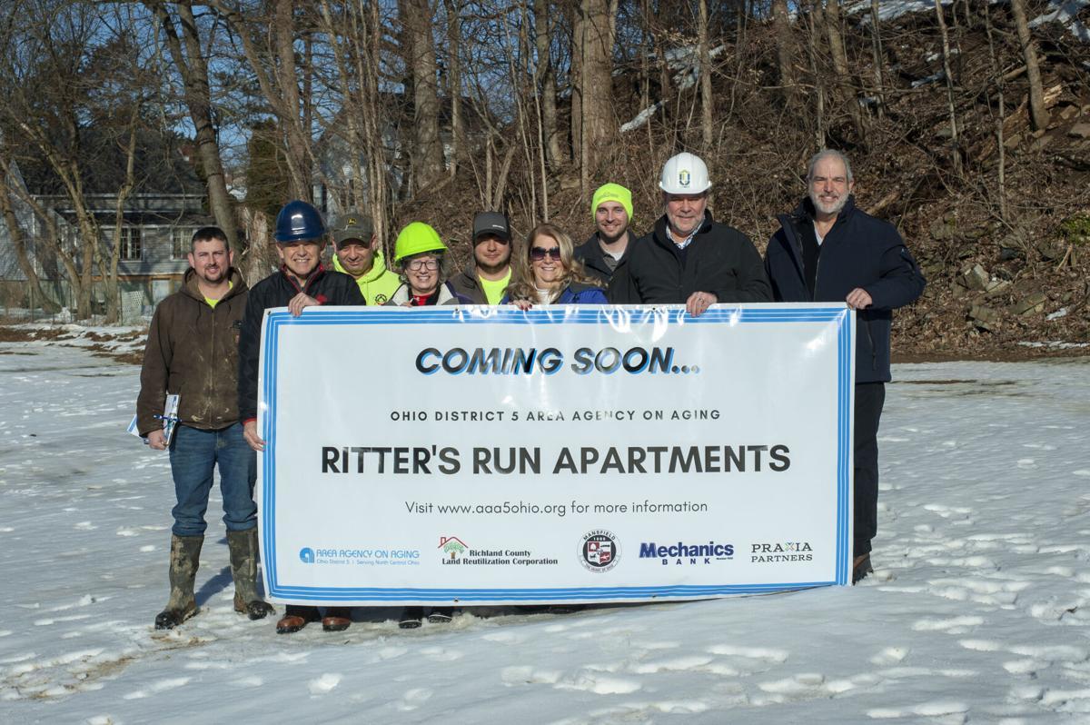 Ritter's Run