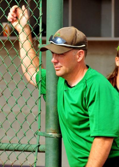 Coach Gottfried