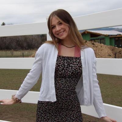 Ohio Virtual Academy 2021 Graduate: Olivia Butram