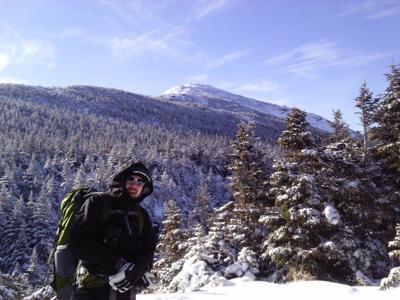 New York's Mt. Marcy showed no mercy to Ashland climber