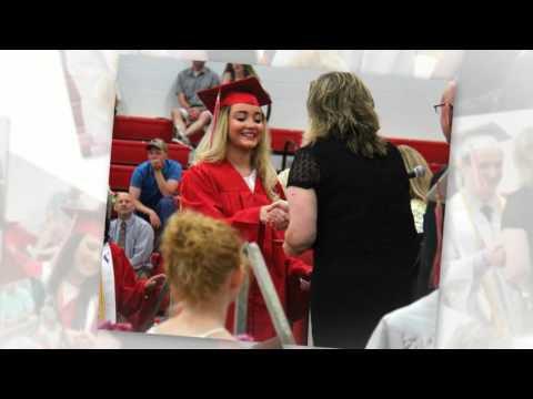 Shelby Graduation 2016