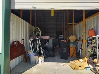 Lock It Up Storage Oct Auction
