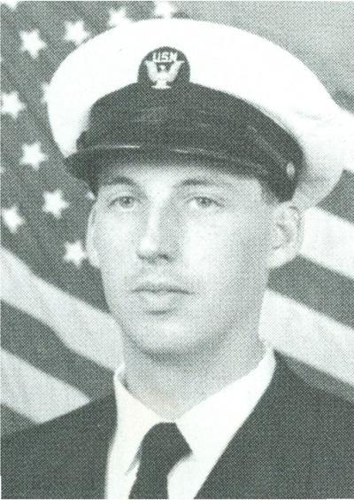David E. Swain