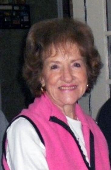 """Kathleen """"Kathy"""" G. Gessling"""
