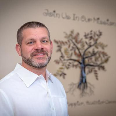 Bellville native opens wellness facility in his hometown
