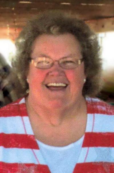 Bernice June Tilton