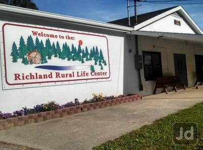 richland rural life