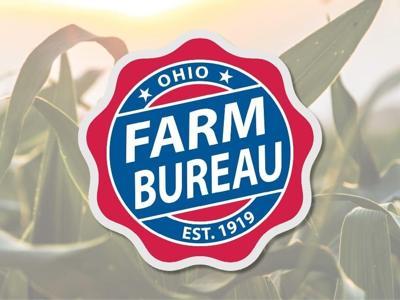 Richland County earns Milestone award from the Ohio Farm Bureau