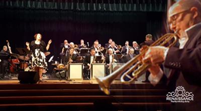 Artistic Jazz Orchestra