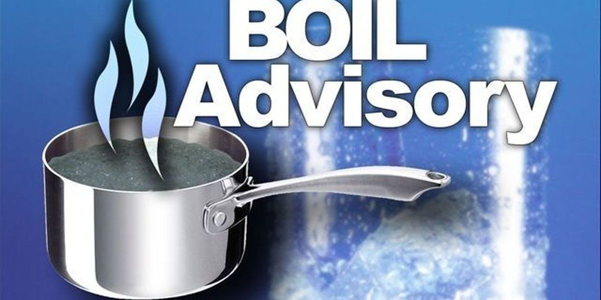Mansfield lifts boil advisory for Willowbrook Drive