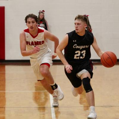 Homecoming: Kurtz leads Crestview  to win in return to Mansfield Christian